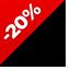 NEBBIA Zľavy -20%