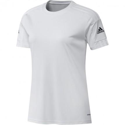 Dámska kolekcia - ADIDAS - Tričko dámske SQUADRA (biela) GN5759