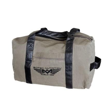 Pánská kolekcia - Športová taška ARMY MILITARY