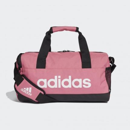 ADIDAS - ADIDAS - Ružová športová taška H34847