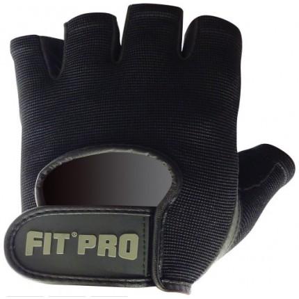 Pánska kolekcia - Power System - Pánske rukavice FITNESS (FP-07)