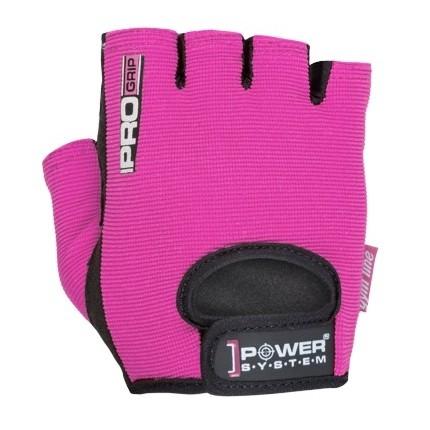 Dámská kolekcia - Power System - Fitness rukavice pre ženy (PS-2250 Pink)