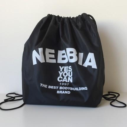 Pánska kolekcia - NEBBIA - Taška Yes You Can