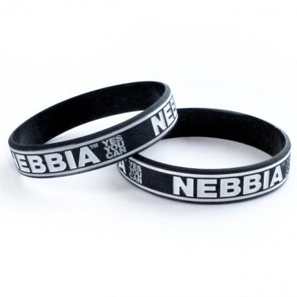 Dámska kolekcia - NEBBIA - Dámsky náramok YES YOU CAN (čierna)