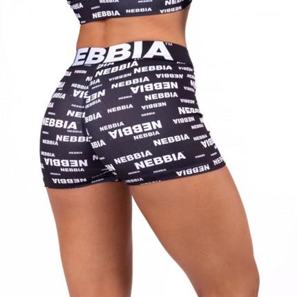 Dámska kolekcia - NEBBIA - ECO mini šortky (seaqual) 772