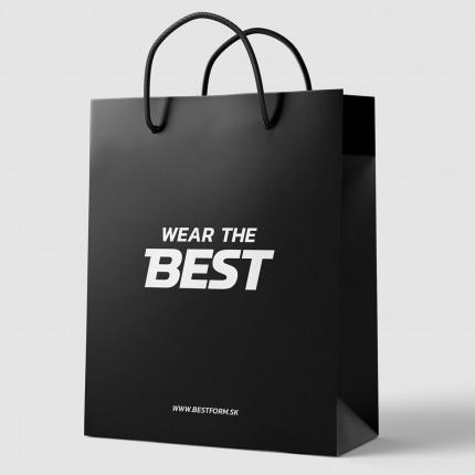 Pánska kolekcia - BestForm - Darčeková taška Wear The Best