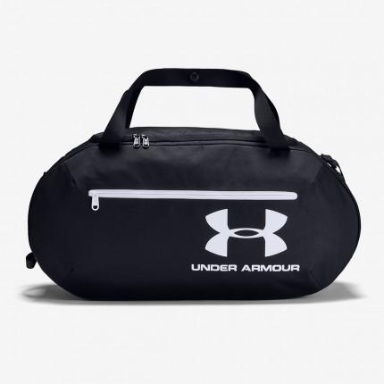 Pánska kolekcia - Under Armour - Športová taška Roland Duffel (čierna) 1350092-006
