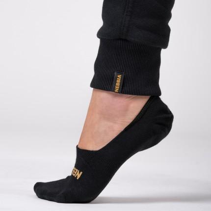Dámska kolekcia - NEBBIA - Ponožky Intense 105 (black)
