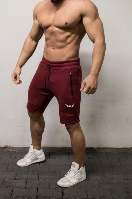 15e4a738ec8 Pánská kolekcia - Exalted - Fitness šortky X1 (bordová) · BestForm.sk ·  BestForm.sk · BestForm.sk