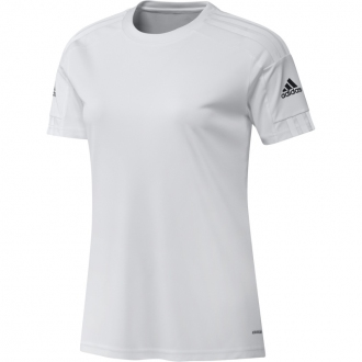 ADIDAS - Tričko dámske SQUADRA (biela) GN5759