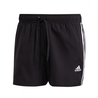 ADIDAS - Pánske plavky šortky (čierna) GQ1095