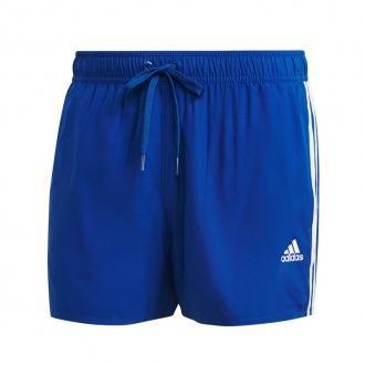 ADIDAS - Pánske plavky šortky (modrá) GQ1102