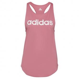 ADIDAS - Športové tielko s logom (ružová) H07757