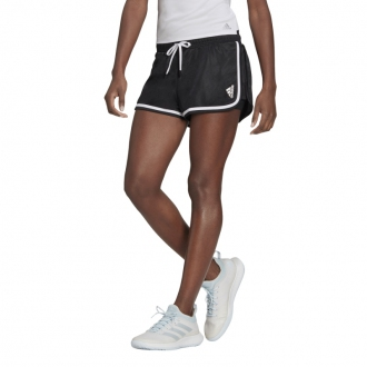 ADIDAS - Tenisové šortky dámske (čierna) GL5461