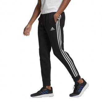 ADIDAS - Tepláky na cvičenie pánske (čierna) GK8821