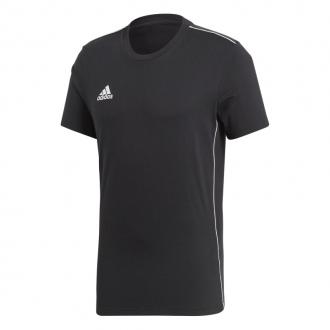 ADIDAS - Pánske tričko CORE 18 (čierna) CE9063