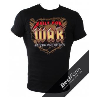 SCITEC TRIČKO - Stvorený pre vojnu (WAR)