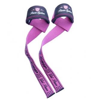 Power System - Trhačky pre ženy (ružové) (PS 3420)