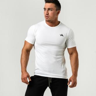 Aesthetix Era - Športové tričko pánske (biela) (01.035)