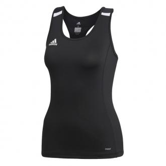 ADIDAS - Tielko na cvičenie dámske (čierna) DW6866